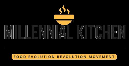 Millenial Kitchen